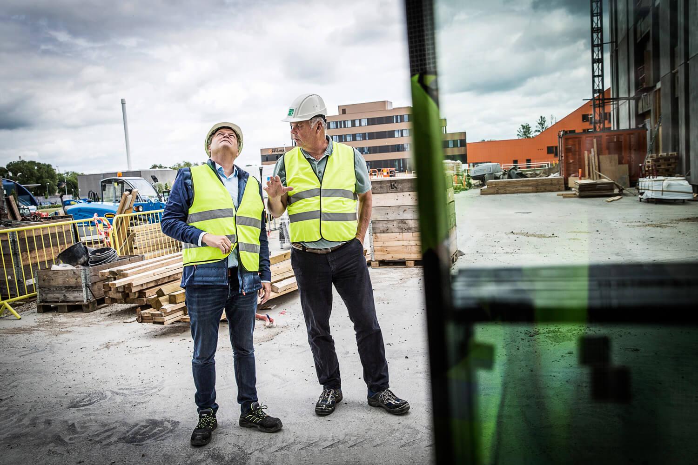 Industri Byggeri Fotograf Anders Trærup Holstebro Struer 9185 web
